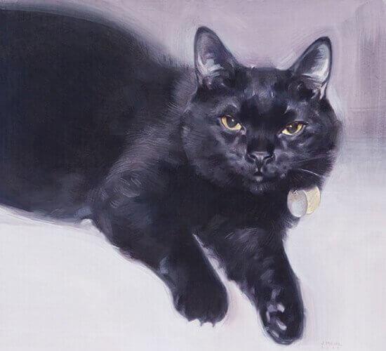 Pet Portrait Artists